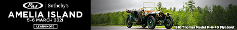 RM Sotheby's Amelia Island March 2021