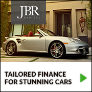 JBR Capital Squared for UK Car pages