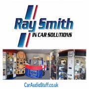 Car Audio Stuff