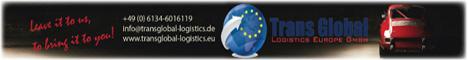 TGAL - Europe 468